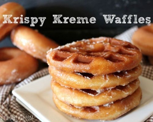 food diabetes doughnuts waffles - 8421285888