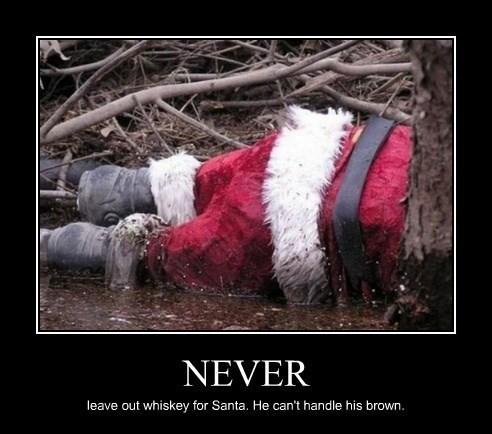 wtf drunk santa funny - 8421825024