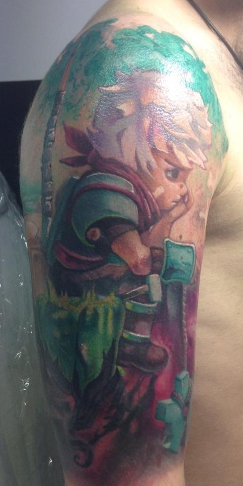 tattoos bastion - 8421873152