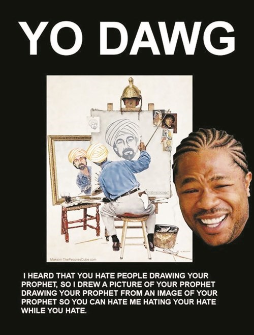Xzibit,yo dawg,pimp my ride