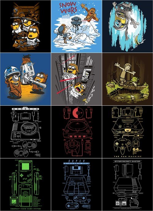for sale star wars video games tshirts - 8421900288