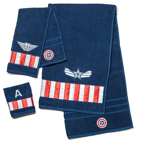 towel for sale captain america - 8422050816