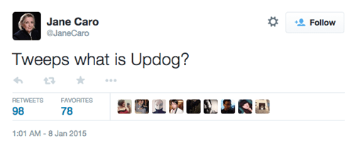 twitter,updog,Nailed It