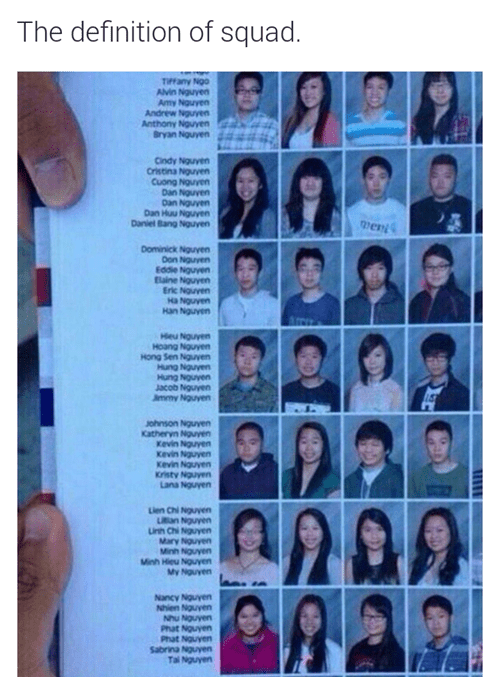 yearbook vietnamese names funny - 8422624000