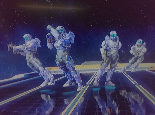halo 5 halo smooth criminal
