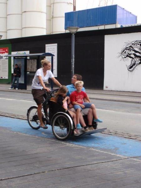 parenting family bike - 8422696704