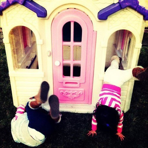 kids,playhouse,parenting