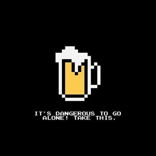 beer video games funny - 8422764544