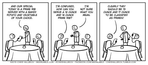 puns dinner web comics - 8422792448