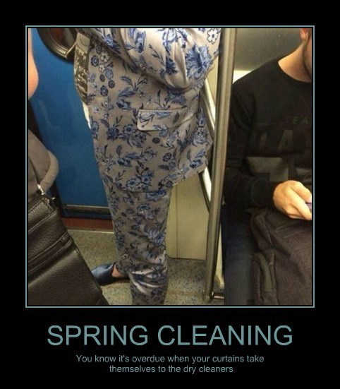 wtf curtains spring cleaning funny - 8422826496