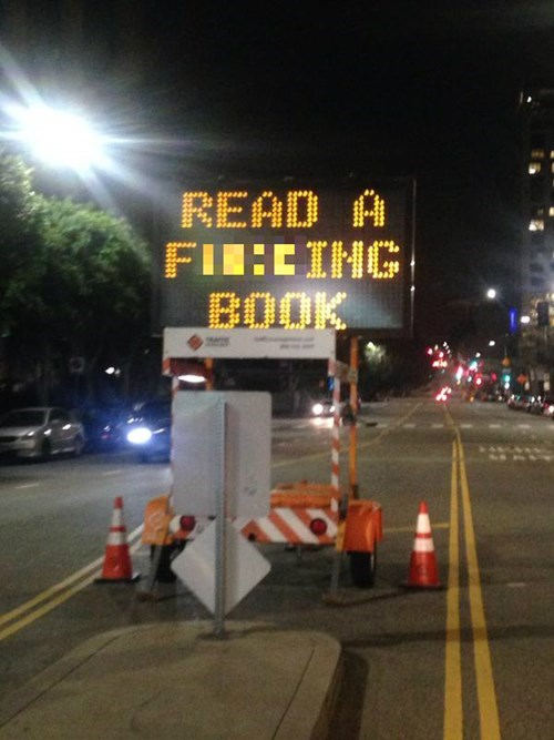 sign,reading,hacked irl,win