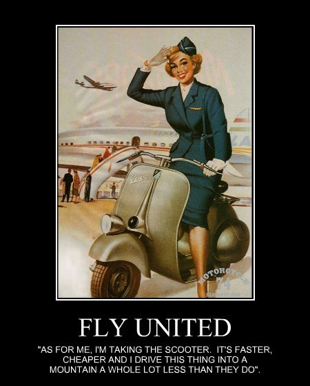 FLY UNITED