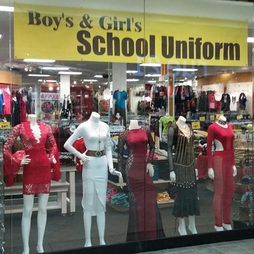 wtf awesome school uniform funny - 8424506368