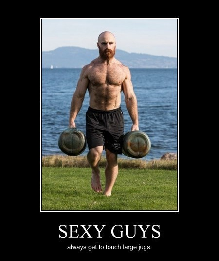 men jugs funny muscles sexy - 8424963328