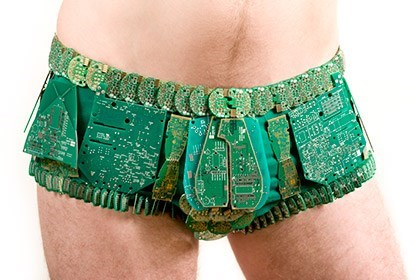 poorly dressed circuit computer underwear - 8425029632