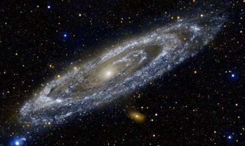 galaxy Astronomy science andromeda - 8425118208