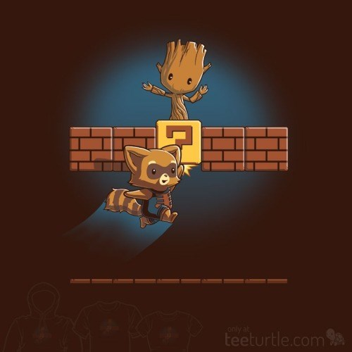 tshirts rocket raccoon for sale groot - 8425137408