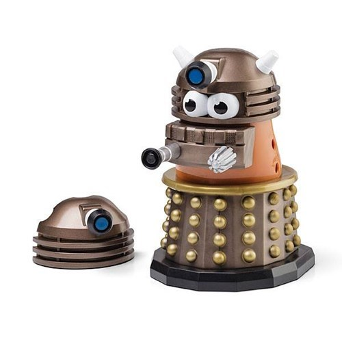 toys daleks for sale mr potato head - 8425157376
