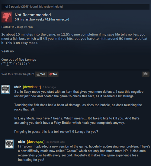 steam game developer momodora iii steam reviews