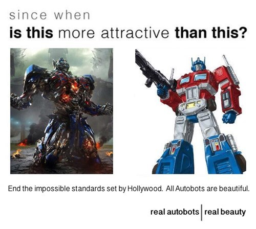 transformers,body image,autobots