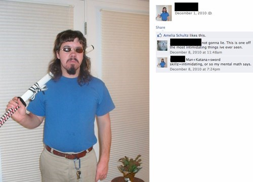Katanas neckbeards facebook - 8425378304