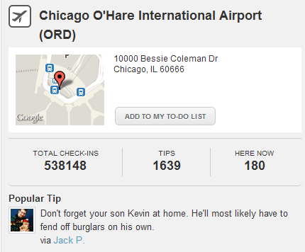 Home Alone ohare airport chicago - 8425754880