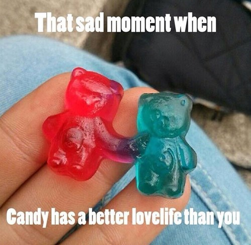 Sad depressing gummi bears funny g rated dating - 8425990400