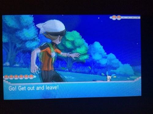 Sad Pokémon nicknames - 8426010368