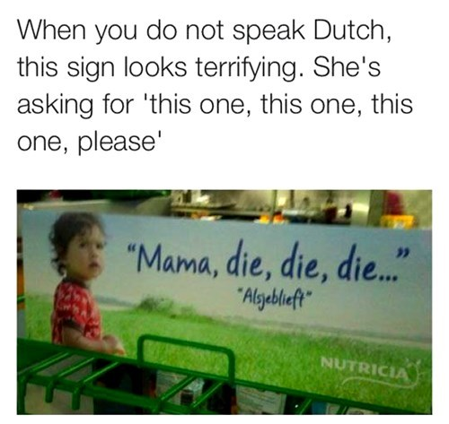 Netherlands dutch - 8426671104