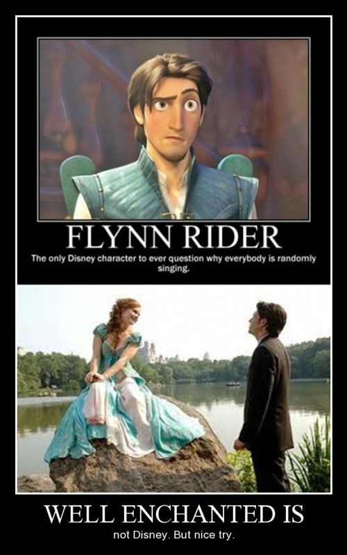 disney Movie Flynn Rider funny - 8426808832
