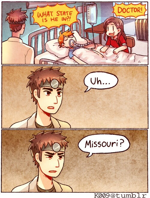 missouri sad but true doctors web comics - 8426951168