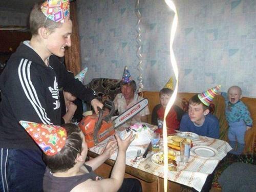 birthdays chainsaws murica - 8426964992