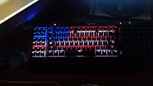freedom murica old glory flags keyboards - 8427172864
