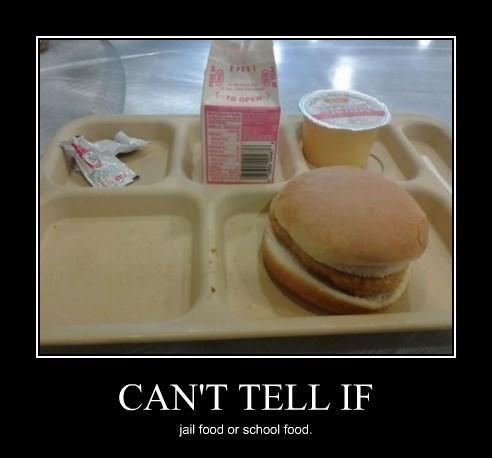 school eww food funny - 8427469568