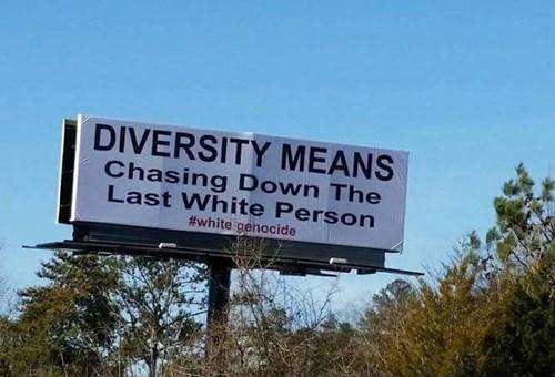 racism wtf Alabama the south - 8427494400