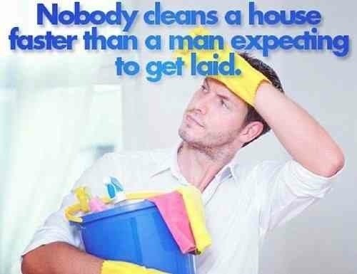 Fun Fact chores sexy times funny dating - 8427497984