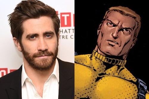 DC jake gyllenhaal casting news suicide squad - 8427509248