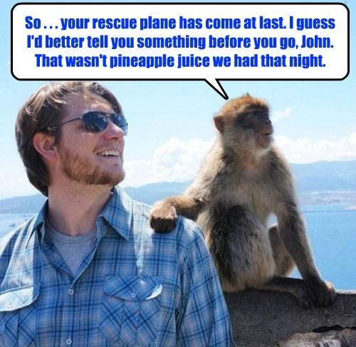 island monkey juice - 8427520512