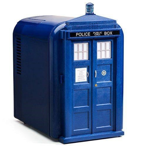 merch tardis for sale fridge - 8427589632