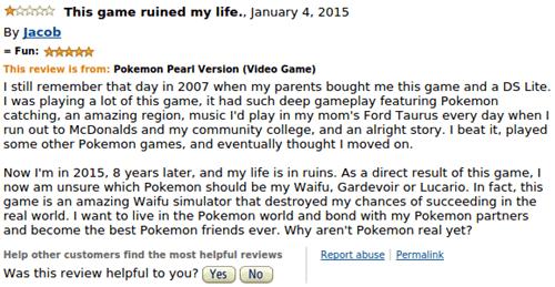 reviews Pokémon amazon - 8427625472