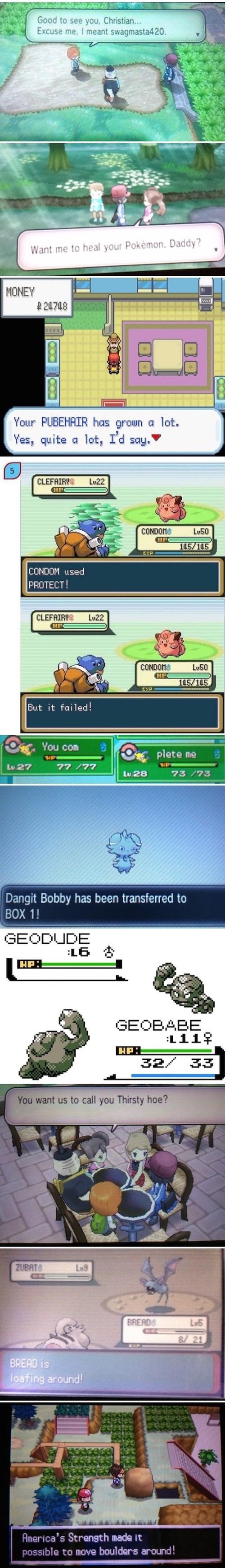 Pokémon naming - 8427630080