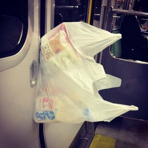 whoops shopping public transportation - 8427707392