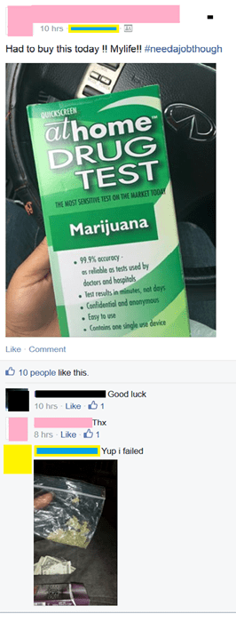 unexpected awesome drugs Wait For It failbook - 8427738880