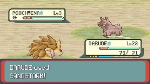sandslash Pokémon sandstorm darude - 8427964928