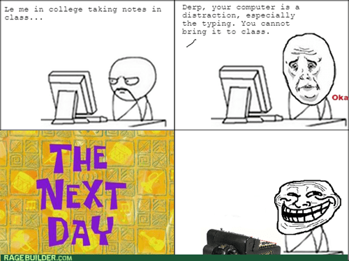 school,trolling,computer,Okay