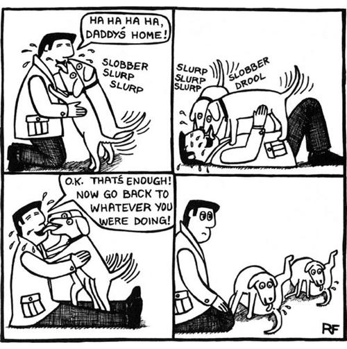 dogs crotch web comics - 8428303616
