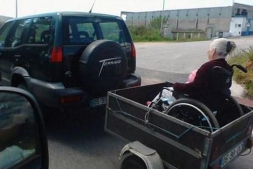 bad idea grandma cars DIY there I fixed it fail nation g rated - 8430460928
