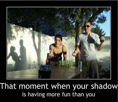 shadow sexy times funny - 8430477824