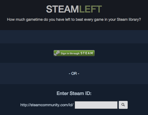 steamleft, steam, pc gaming, pc master race