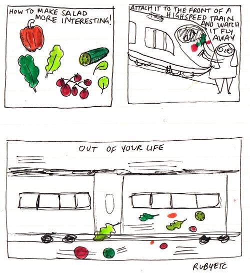 sad but true trains web comics salad - 8430836992
